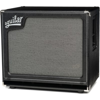 Aguilar SL 115 bass guitar speaker cabinet, 8 Ohms for sale