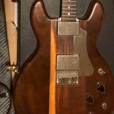 Travis Bean 1000s 1976-1979 Natural for sale