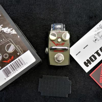 Hotone Whip Metal Distortion for sale