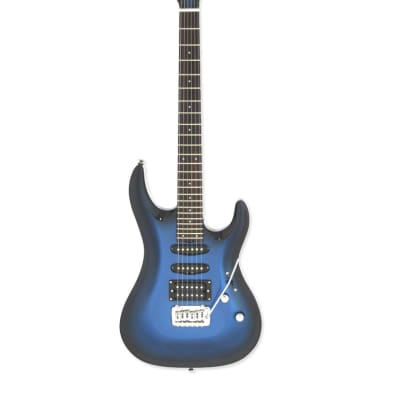 Aria Pro II MAC-STD Metallic Blue Shade, New, Free Shipping, Authorized Dealer for sale
