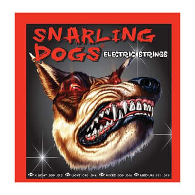 SNARLING DOGS SDN09 - (09-11-16-24-32-42) for sale