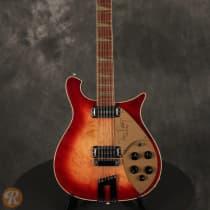 Rickenbacker 620-12TP Tom Petty Signature 1991 Fireglo image