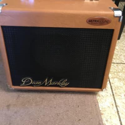 Dean Markley a G15 ultrasound guitar amp for sale