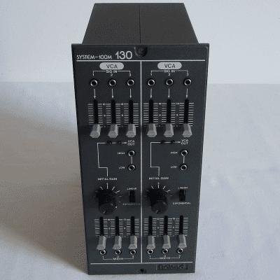 Roland System 100M Module 130