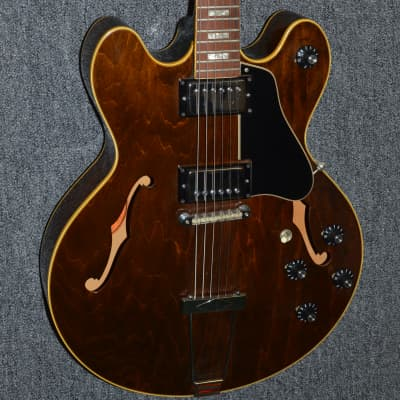 1969 Gibson ES-150 DC - Crazy Clean - With Original Case - Walnut for sale