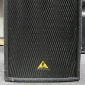 """Behringer Eurolive B1520 PRO 1200-Watt 15"""" Passive Speaker"""
