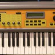 E-mu Ensoniq X-K6 Xtreme Keys Model 9726 61-Key Digital Synthesizer Keyboard