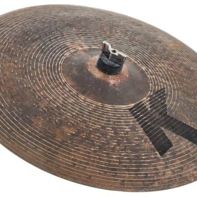 """Zildjian 16"""" K Custom Special Dry Crash Cymbal 2017"""