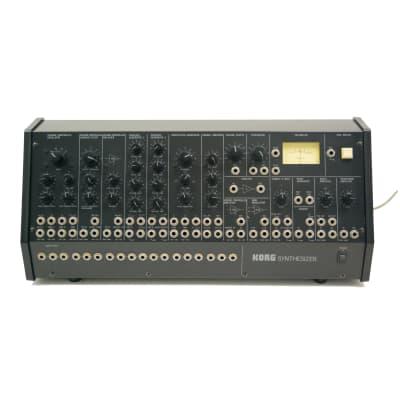 Korg MS-50 - Patch Cables - Pro Serviced - Warranty