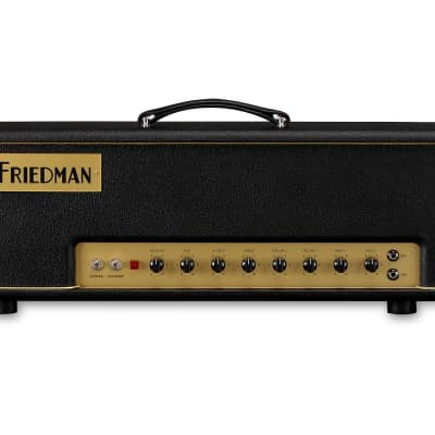 Friedman Friedman Small Box 50 Guitar Amp New Free Shipping*   2020 Black for sale