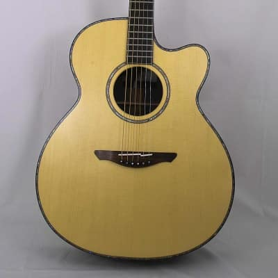 Avalon L 800 Brazilian Rosewood Natural for sale