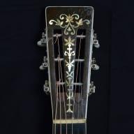 Maurer 593  Guitar Circa 1930 for sale