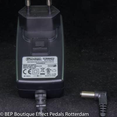 Dunlop ECB400EU 18Volt Adapter 2011