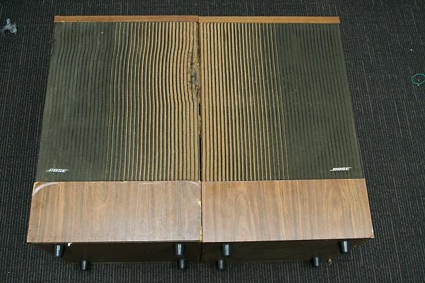 bose 501 speakers. bose 501 series iii speakers pair 1977 natural k