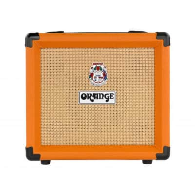 Orange CRUSH12 12w 1x6 Guitar Combo
