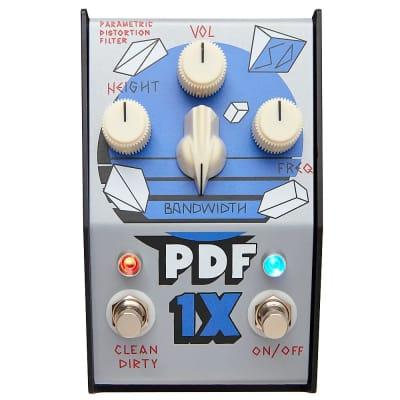 Stone Deaf FX PDF-1X Standard