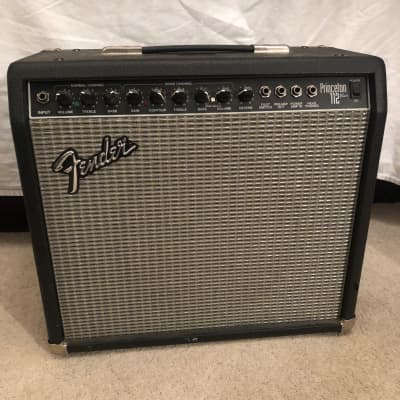 Fender  Princeton 112 Plus Amp for sale