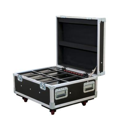 American DJ EFC800 Element FC Flight Case for Element 8 Par