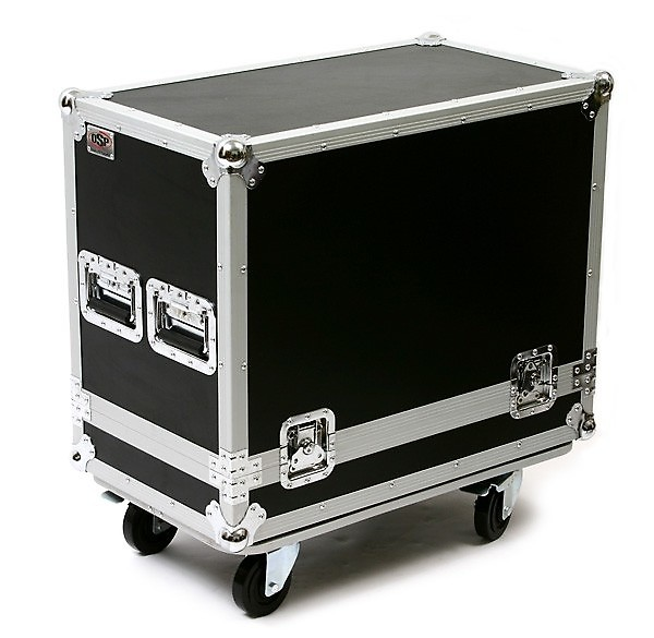osp ata flight road case for fender twin reverb guitar reverb. Black Bedroom Furniture Sets. Home Design Ideas