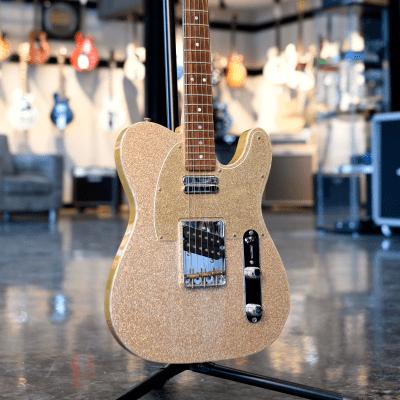 Fender Custom Shop John Jorgenson Telecaster