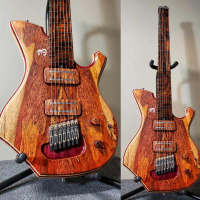 Barlow Guitars Osprey 2019 Vietnamese Rosewood / Bois De Rose for sale