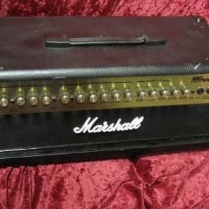 Marshall MG100HDFX 100-Watt Guitar Amp Head w/ Digital Effects