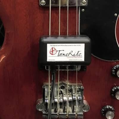 ToneRite 3G Bass Guitar Must Read!! Increase Instrument Tone Read Testimonials Bass Guitar