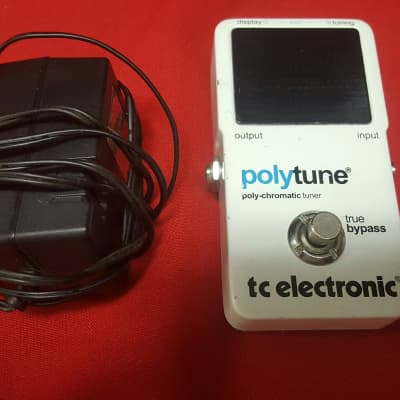 TC Electronic Polytune for sale