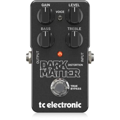 TC Electronic Dark Matter Distortion for sale