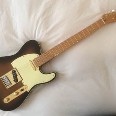Fender Custom Shop 40th Anniversary Telecaster for sale
