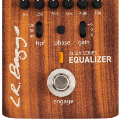 The Best EQ Pedals | Reverb News