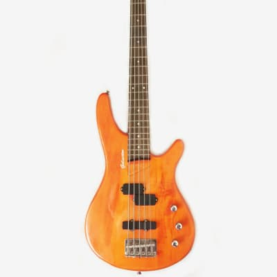 Galveston 5-String Bass 2004 Sounds Great ! for sale