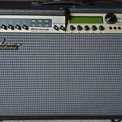 Johnson Millennium Stereo 150 for sale