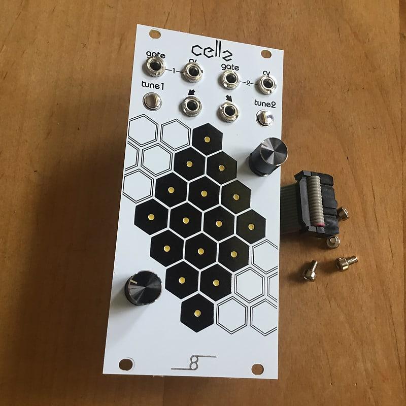 Cre8Audio Cellz