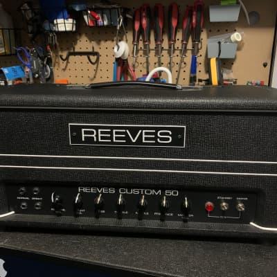 Reeves Custom 50 for sale