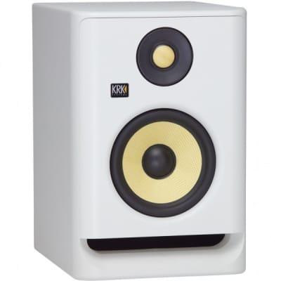 Monitor da Studio KRK RP 5 G4 WN white