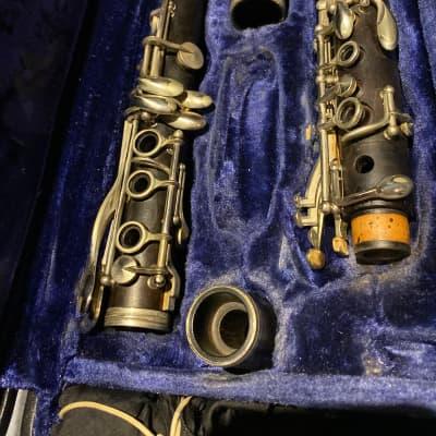 Buffet Crampon R-13 Professional Bb Clarinet
