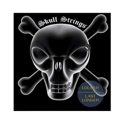 Skull Strings 7S-958 X-Treme Line cuerdas de guitarra 7 cuerdas