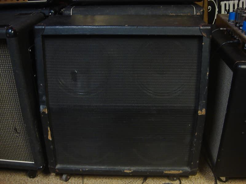 peavey 412ms 4x12 slant guitar speaker cabinet eminence reverb. Black Bedroom Furniture Sets. Home Design Ideas