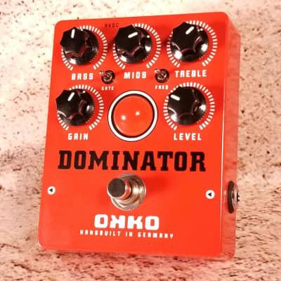 Used: OKKO FX Dominator MkII Distortion for sale