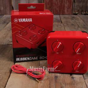 Yamaha SC-01 SessionCake
