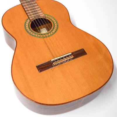 Manuel Rodriguez C3 Madrid Classical Nylon String Guitar for sale