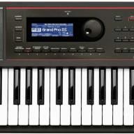 Roland JUNO-DS61 61-Key Digital Synthesizer Keyboard