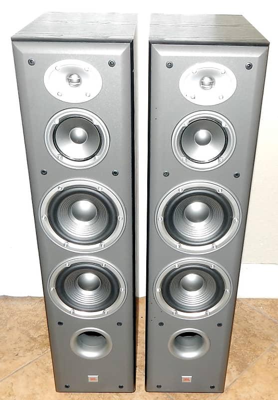 Beste JBL E80 tower speakers | Reverb YH-23