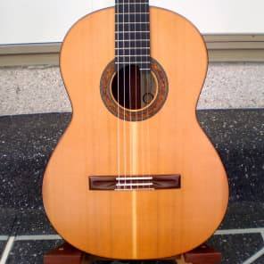 2013 Richard Prenkert Rosewood and cedar lattice for sale