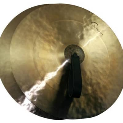 """Dream Cymbals 18"""" Energy Series Orchestral Crash Cymbals (Pair)"""