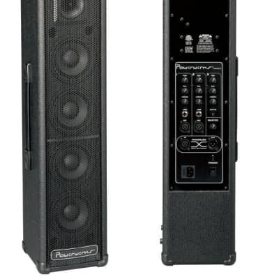 PowerWerks PW100T 100-Watt Complete Portable Personal PA System w/ Powerlink