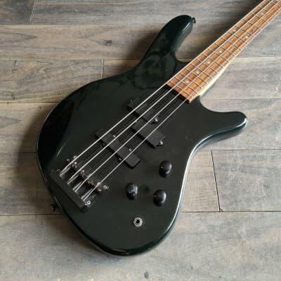 1990's Anboy Japan (by Fujigen) PJ Odyssey Series 4-String Bass for sale