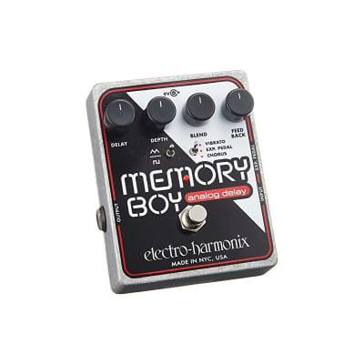 ELECTRO HARMONIX MEMORY BOY DELAY for sale
