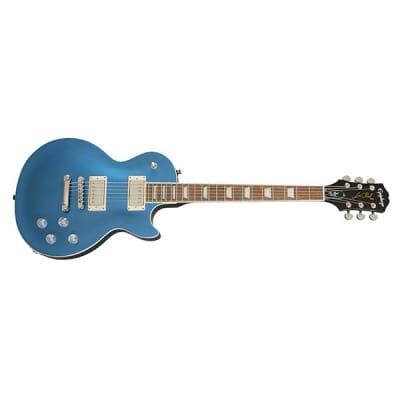 Epiphone Les Paul Muse, Radio Blue Metallic for sale